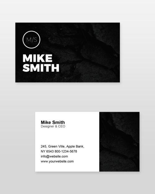 Black-Designer-Resume-Template_bc - by printableresumes.com