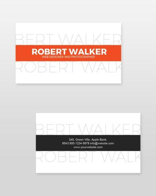 Clean-Graphic-Designer-Resume_bc - by printableresumes.com