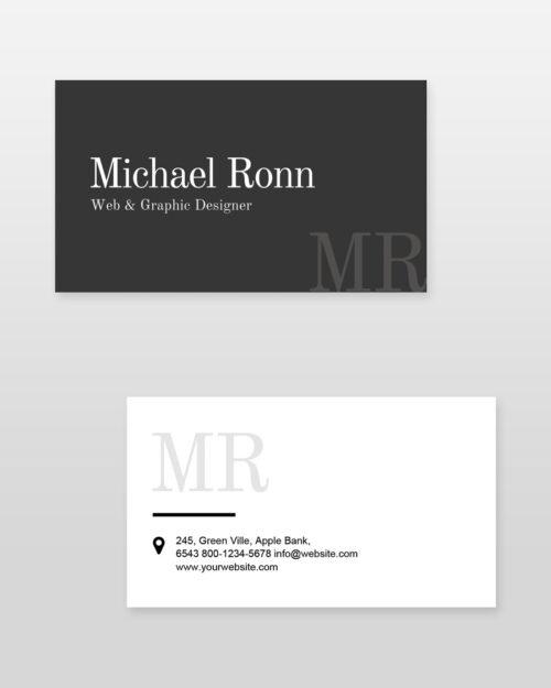 Clean-Minimal-Resume-Template_bc - by printableresumes.com
