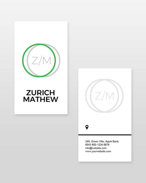 Clean-Simple-Resume-Template_bc - by printableresumes.com