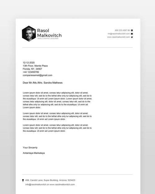Clean-Web-Designer-Resume_cl - by printableresumes.com