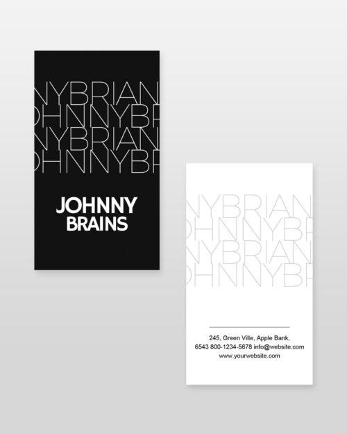 Clean-and-Minimal-Designer-Resume_bc - by printableresumes.com