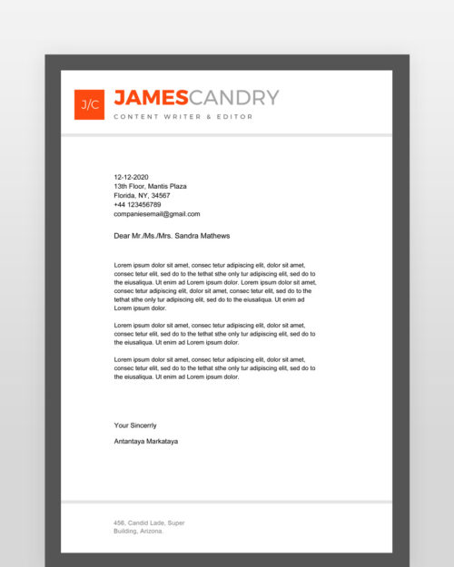 Content-Writer-Resume-Template_cl - by printableresumes.com
