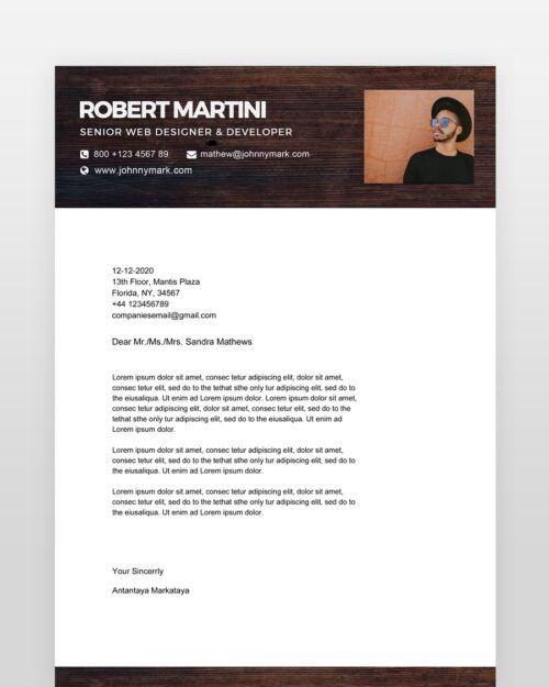 Creative-Resume-Template_cl - by printableresumes.com