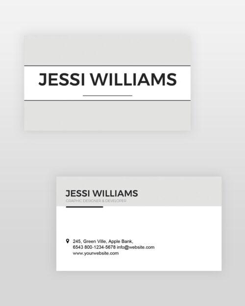 Experienced-Web-Designer-Resume_bc - by printableresumes.com