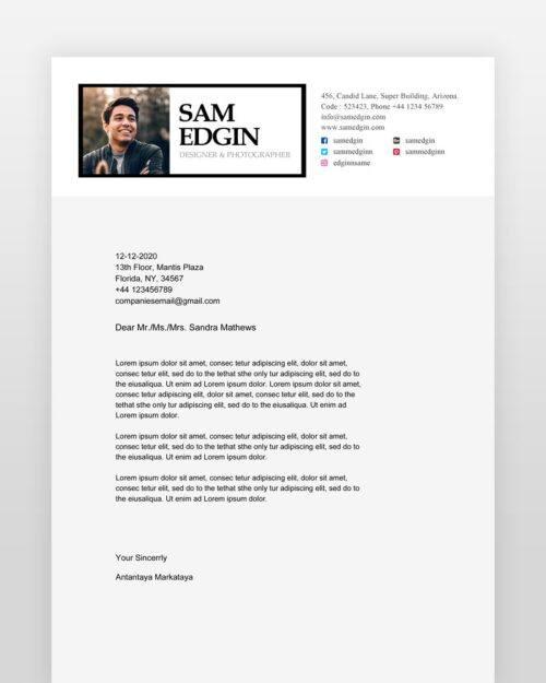 Graphic-Designer-Resume_cl - by printableresumes.com