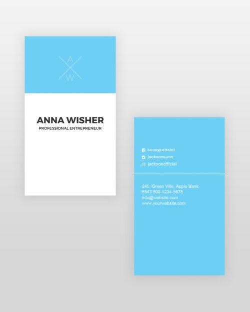 Minimal-Resume-Template_bc - by printableresumes.com