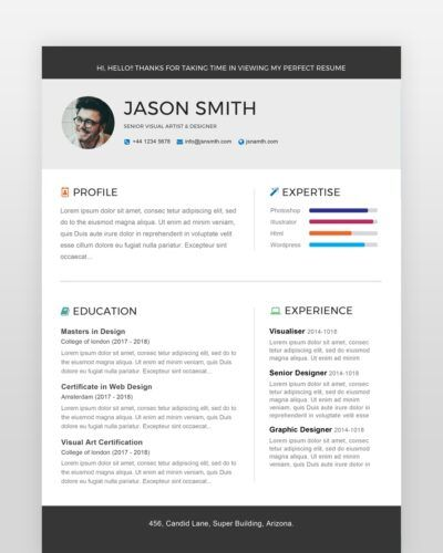 Professional Software Engineer Resume - by printableresumes.com