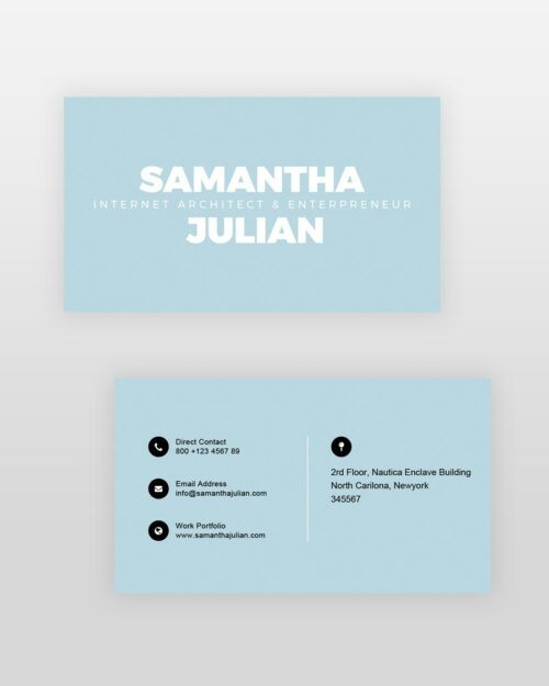 Simple-Accountant-Resume-Template_bc - by printableresumes.com