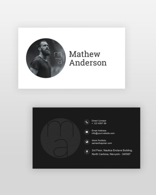 Simple-One-Page-Resume-Template - by printableresumes.com