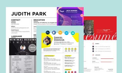 10-Most-Inspiring-Graphic-Designer-Resumes