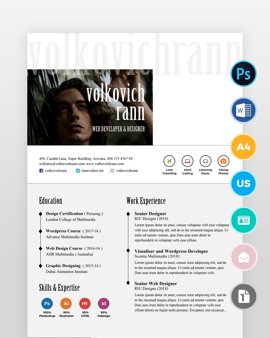 Creative-Designer-Resume_ - by printableresumes.com