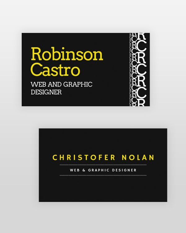 Dark-Black-Designer-Resume_ - by printableresumes.com
