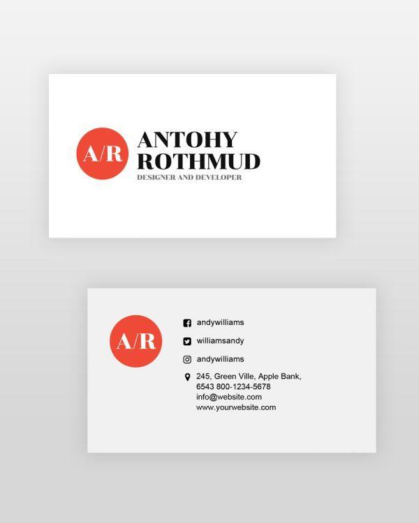 Minimal-Professional-Designer-Resume_ - by printableresumes.com