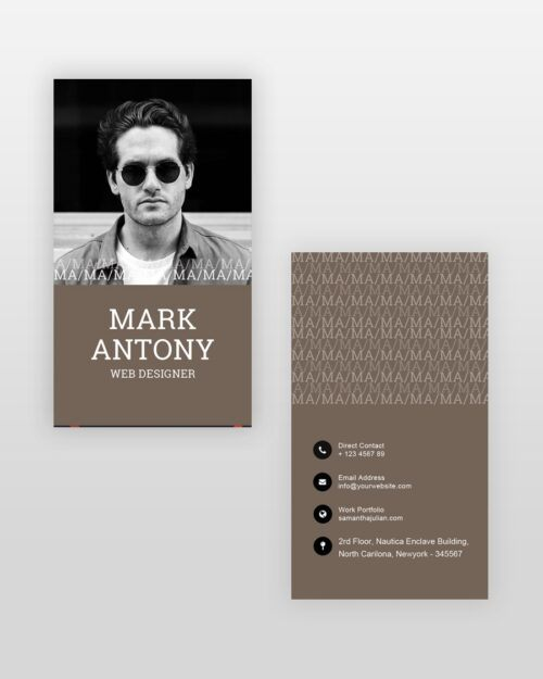 Simple-Web-Designer-Resume - by printableresumes.com
