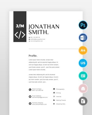 Software-Engineer- - by printableresumes.com