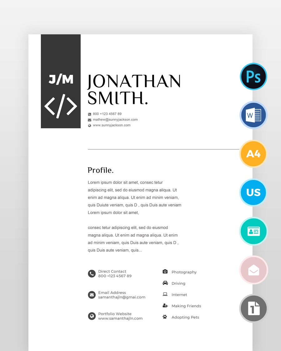 Software-Engineer- - by printableresumes.com