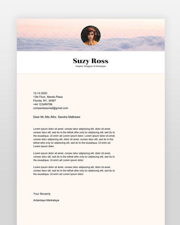 Teacher-Blogger-Resume-Template - by printableresumes.com