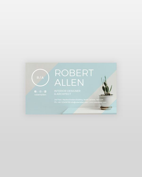 Two-Page-Designer-Resume - by printableresumes.com
