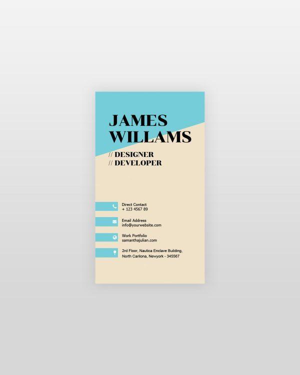 Web-Designer-Resume-Template - by printableresumes.com
