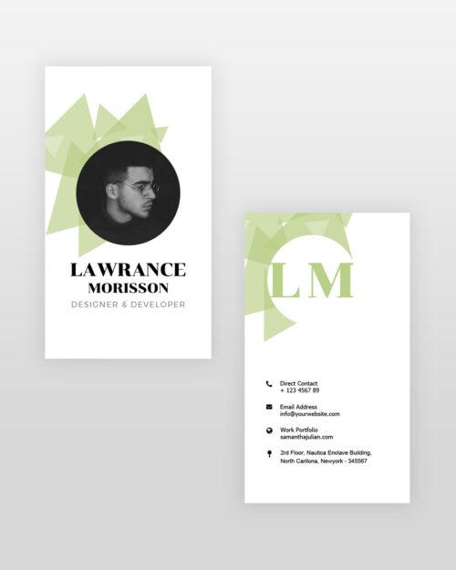 Web-Designer-Resume - by printableresumes.com
