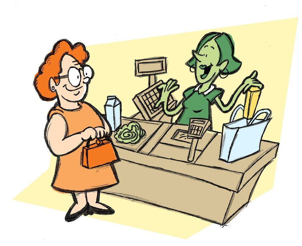 cashier-1791106_1280